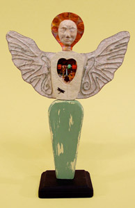 Artifact Angel II